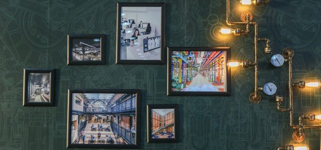 How Art is Used in the Interior Design Industry