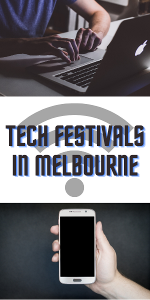 Tech Talent Festivals in Melbourne